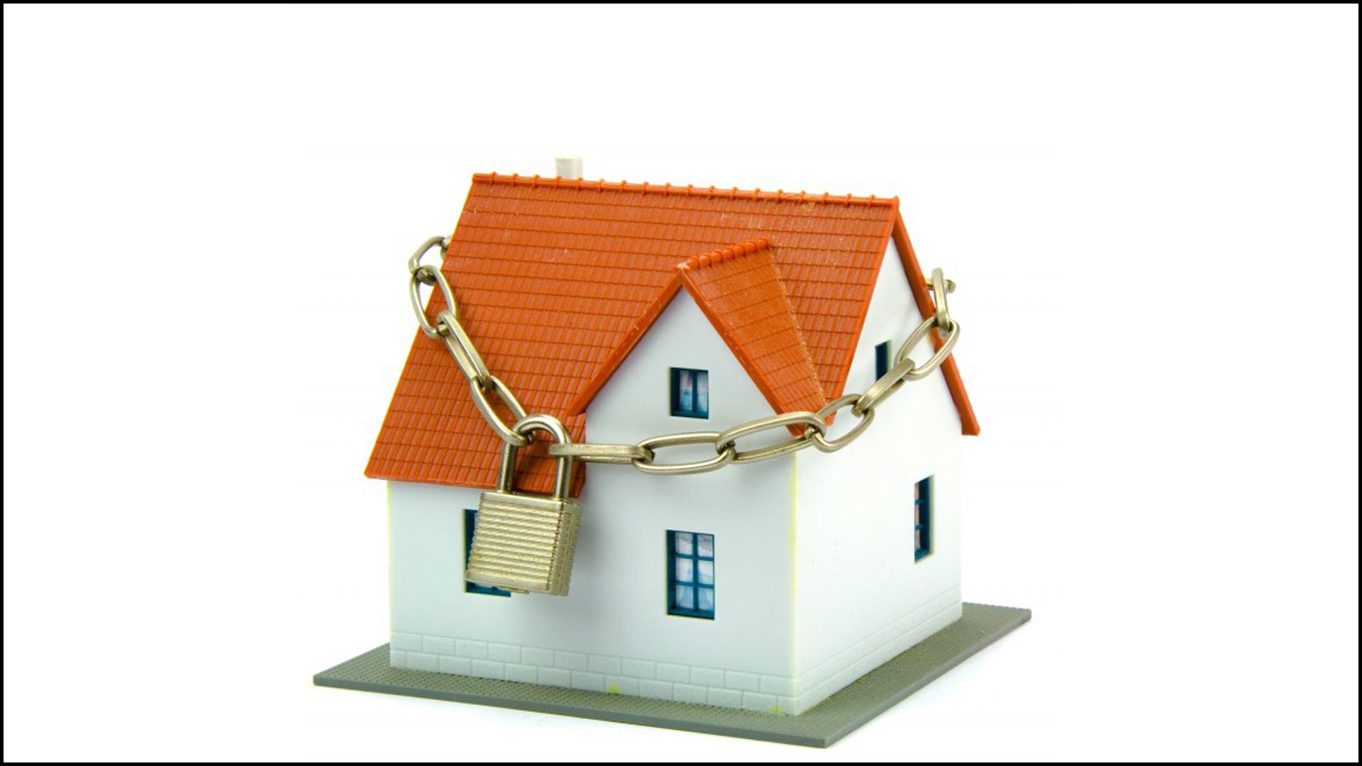Wir helfen, Ihr Zuhause sicherer zu gestalten