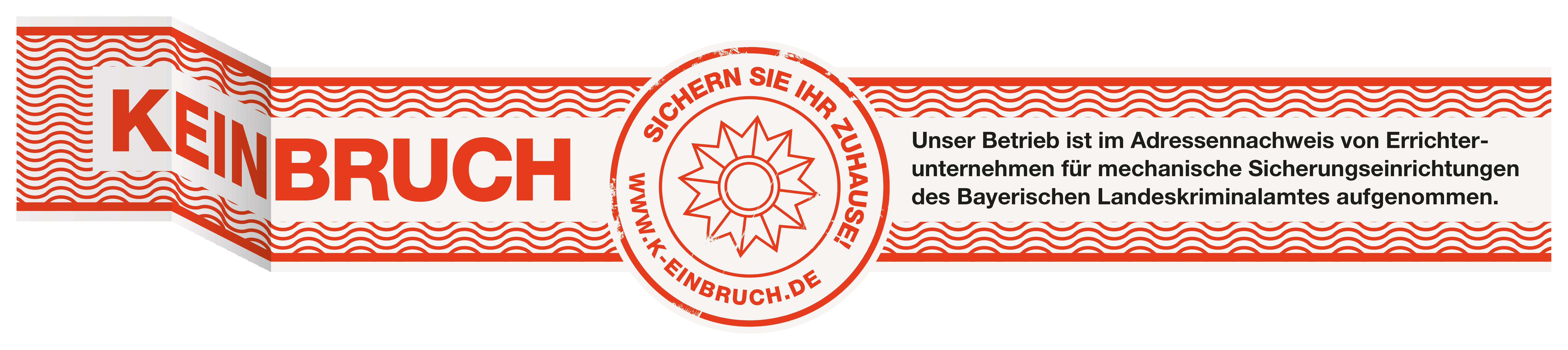Einbruchschutz Möbelwerkstätte Bayer