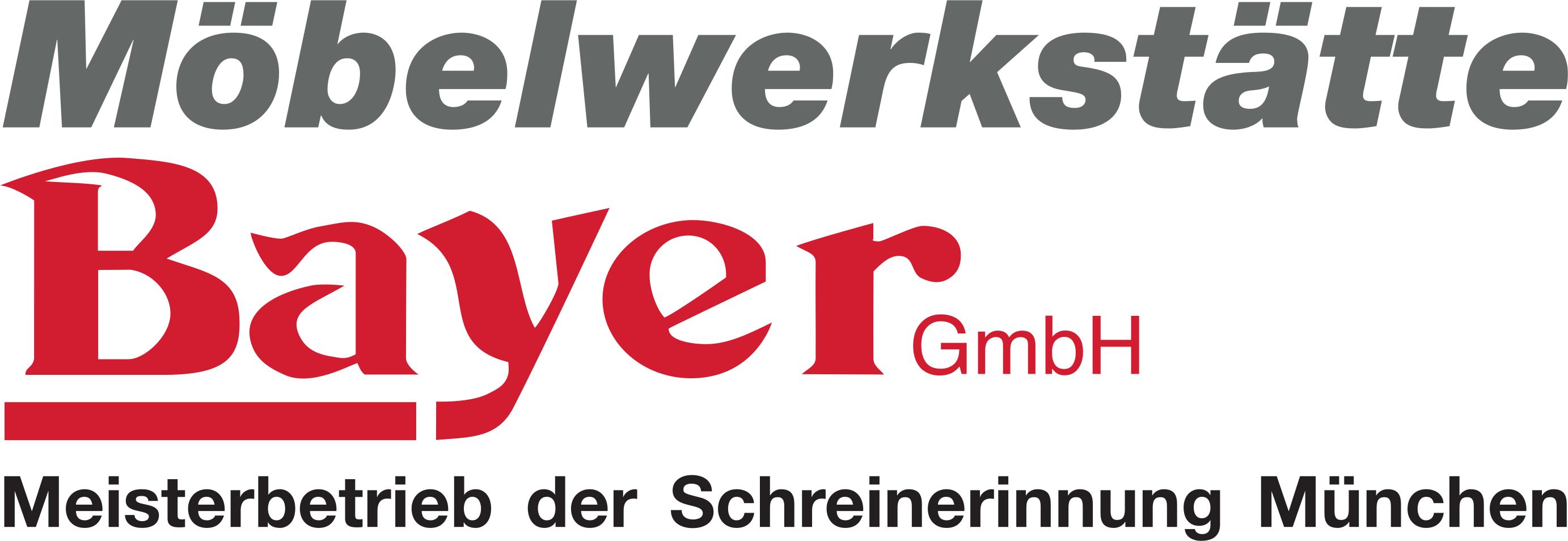 Möbelwerkstätte Bayer GmbH